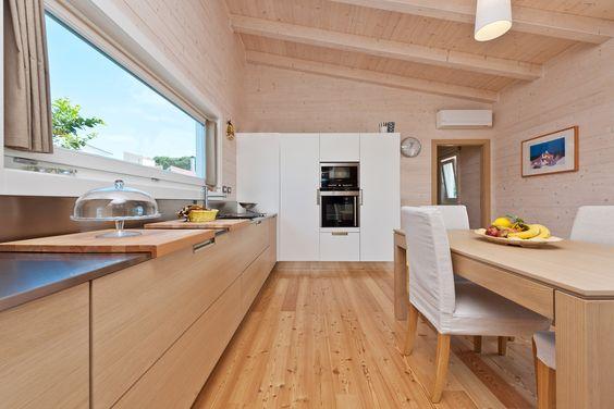wwwhausrubner Casa Blockhaus Noci - Puglia Pinterest - clever küchen kaufen pdf