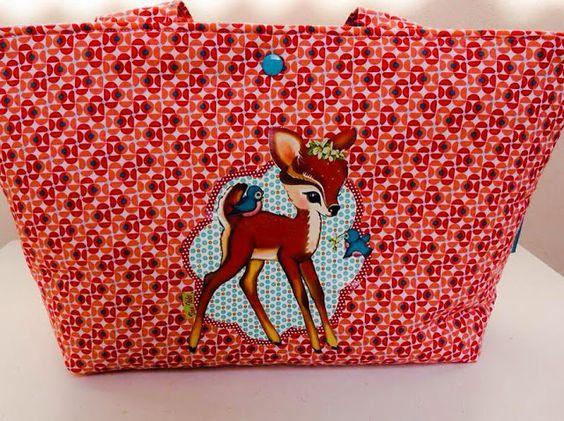 Noortjeprullemie: Kleine tasjes voor kleine meisjes