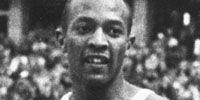Jesse Owens, heroi a Berlin