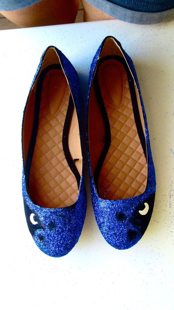 Possible idea for Luna shoes NEED NEED NEED NEED
