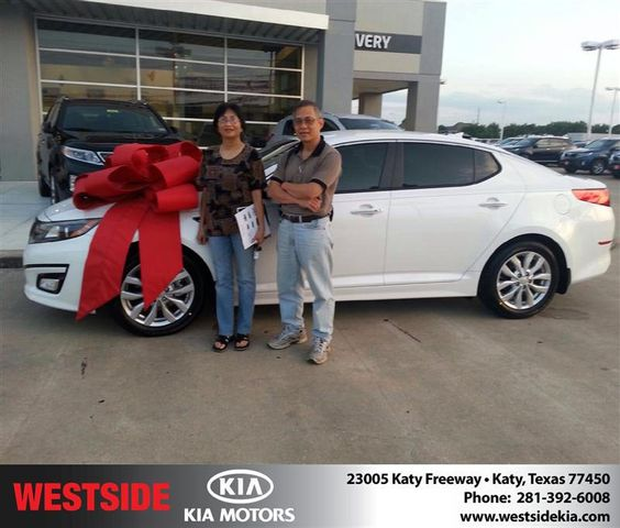 "https://flic.kr/p/tspqRi | #HappyAnniversary to Phuc  Vuong on your 2014 #Kia #Optima from Rick Hall at Westside Kia! | <a href=""http://www.westsidekia.com/?utm_source=Flickr&utm_medium=DMaxxPhoto&utm_campaign=DeliveryMaxx"" rel=""nofollow"">www.westsidekia.com/?utm_source=Flickr&utm_medium=DMa...</a>"