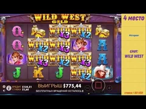 казино онлайн в диких