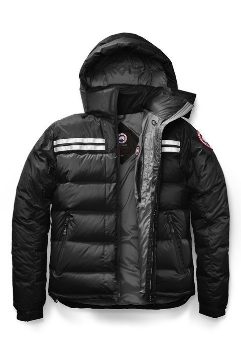 Summit Jacket Jackets Canada Goose Mens Parka