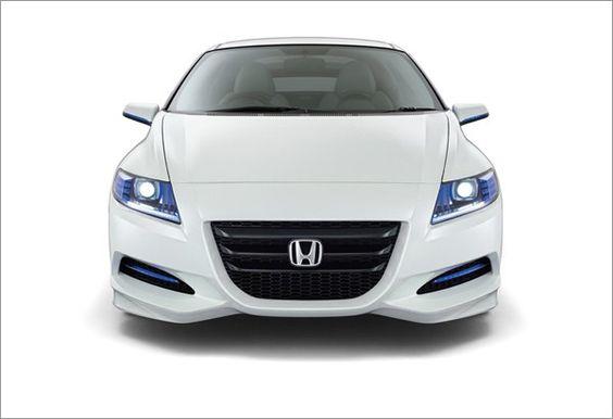2013 honda crz hybrid