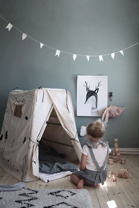 Les 9 meilleures images à propos de kids bedroom sur Pinterest