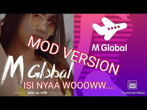 Apaan Neh Aplikasi Mglobal Mod Mliveu Hostnyaa Wow Youtube Aplikasi Youtuber