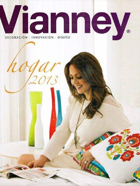 Vianney / decoración, innovación y diseño / 2013