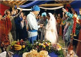 casamento cigano