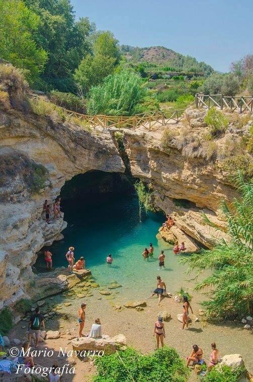 Region de Murcia. Spain: