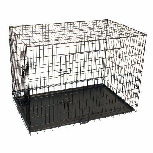 48 Extra Large Dog Crate Kennel By Grip On Tools Gripontools Extra Large Dog Crate