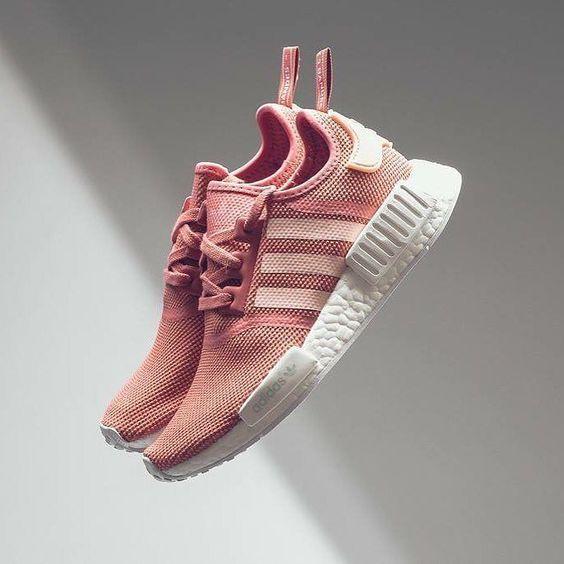Adidas Schuhe Nmd R1 Damen