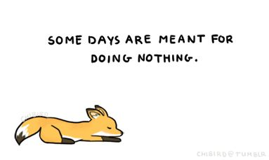 lol...and that's exactly what chuey (aka lil red fox) does every day <img src=