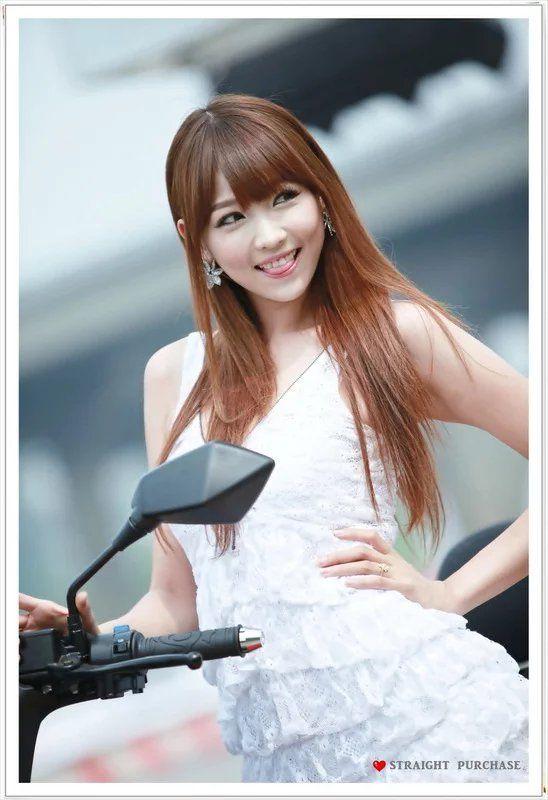 Lee Eun Hye (이은혜) June 11th 2012