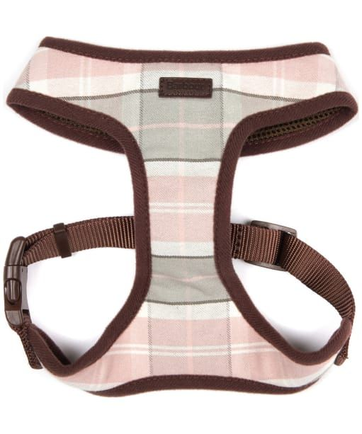 Barbour Tartan Dog Harness Dog Harness Sled Dog Harness Tartan