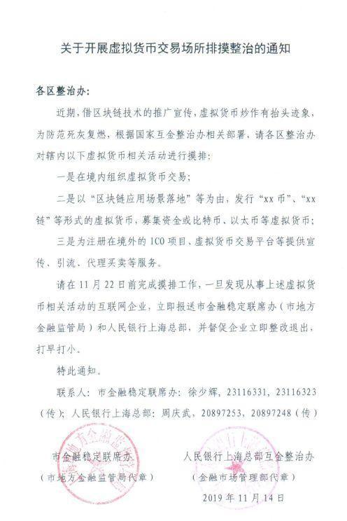 china cryptocurrency exchange news