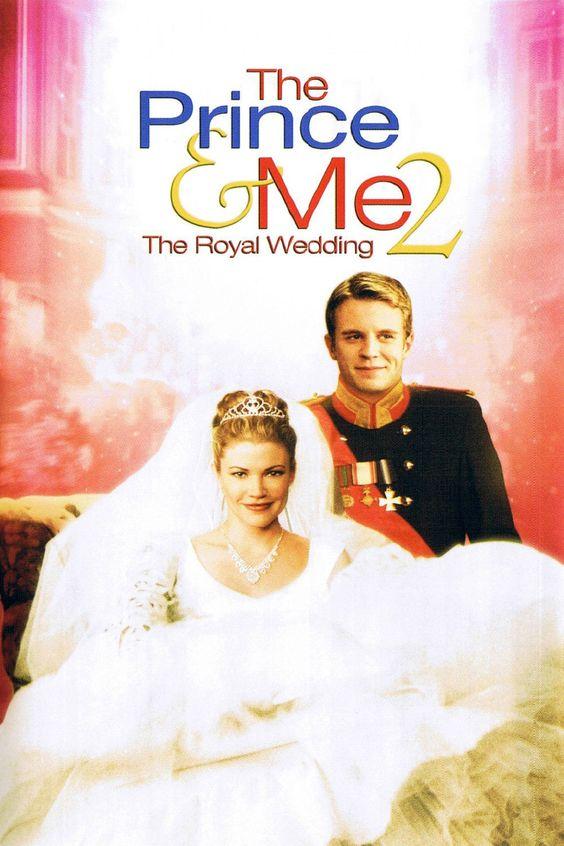 the Prince & Me 2: The Royal Wedding