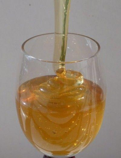 Linden Lime Basswood Honey