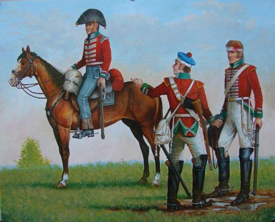 Dragoon Regiment