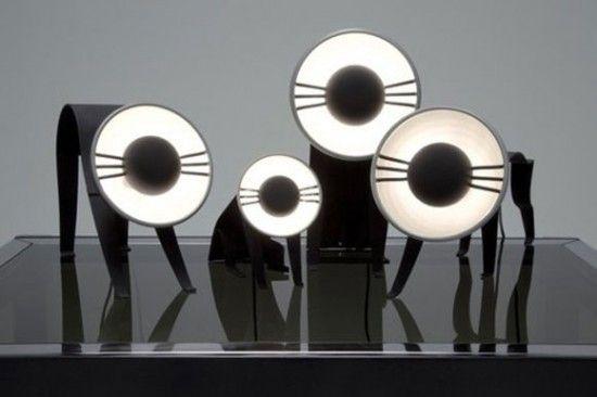 POLO CRIATIVO | 20 Luminárias Criativas