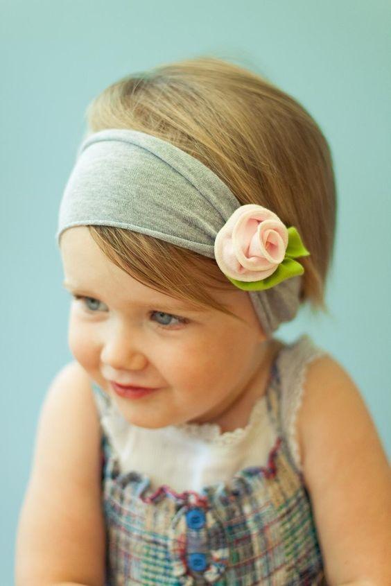 Sweet headband.