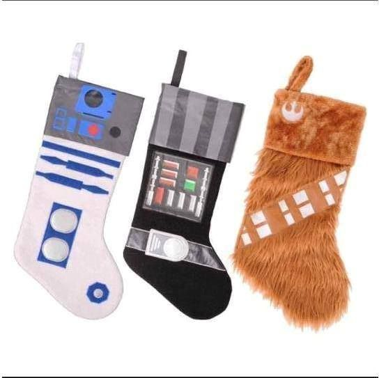 """Star Wars. Christmas. More Cool Stuff at """"Geek Home and Holiday"""" http://www.pinterest.com/SuburbanFandom/geek-home-and-holiday/"""