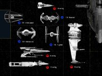 Image result for types of star wars ships
