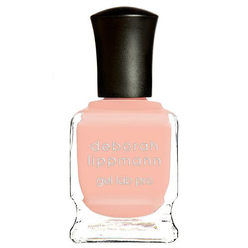 Buy Deborah Lippmann Gel Lab Pro, Peaches And Cream with free shipping on orders over $35, gifts-with-purchase, expert advice - plus earn 5% back | Beauty.com: