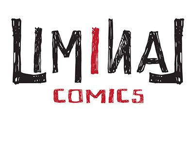 """Check out new work on my @Behance portfolio: """"Liminal Comics"""" http://be.net/gallery/43593567/Liminal-Comics"""