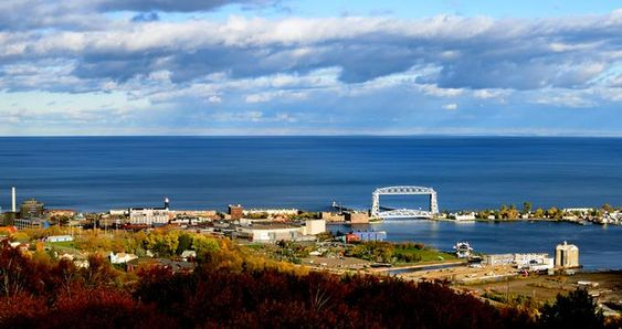 25 Best Things to See & Do in Duluth, Minnesota http://vacationidea.com/weekend_getaways/best-things-to-do-in-duluth-mn.html
