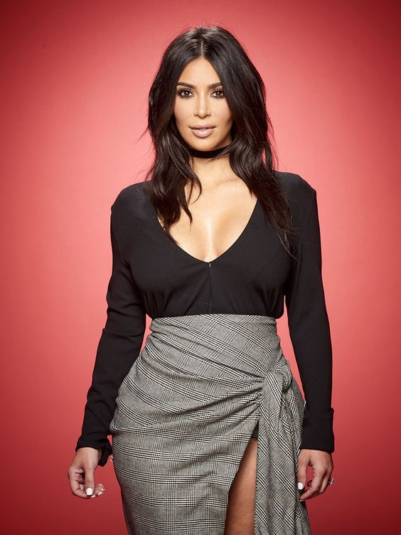 Kim Kardashian West, Mobile Mogul: The Forbes Cover Story