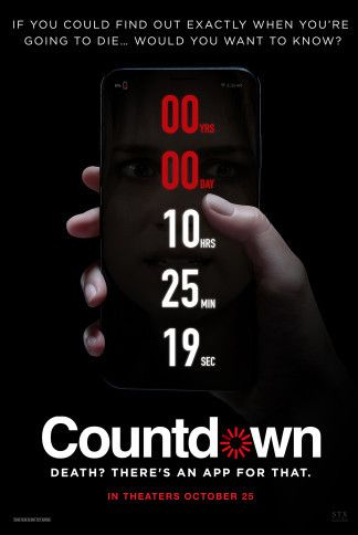Countdown - Movie Posters