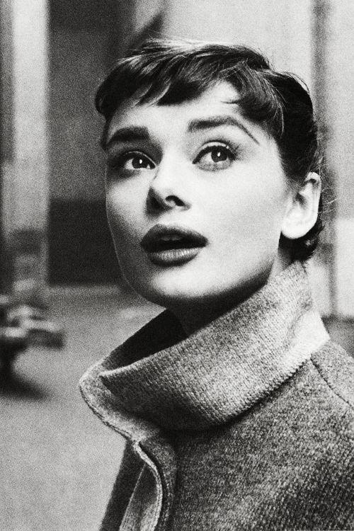 Audrey Hepburn   NeReA