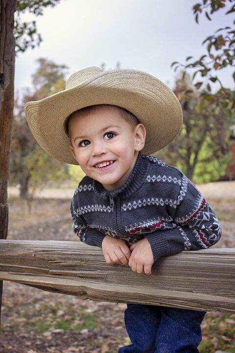 Top 30 Cute Baby Boy Images Full Hd Wallpapers Free Download Kinder Jungs Cowboy