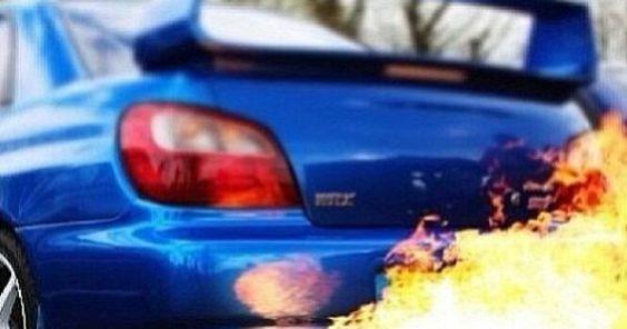Subaru auto - nice picture