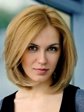 bob hairstyles for fine hair - Google Search