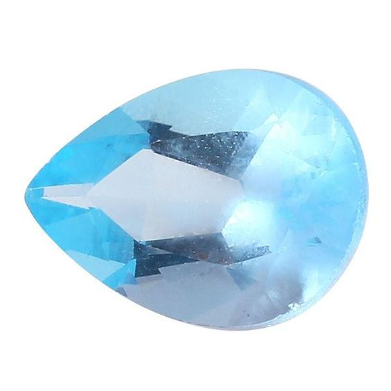 Wanna Create Your Own Jewelry?7.50ctw Sky Blue Topaz Loose Gemstone
