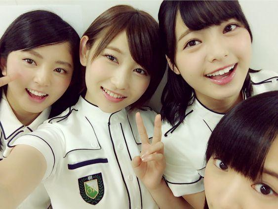 欅坂46の集合写真12