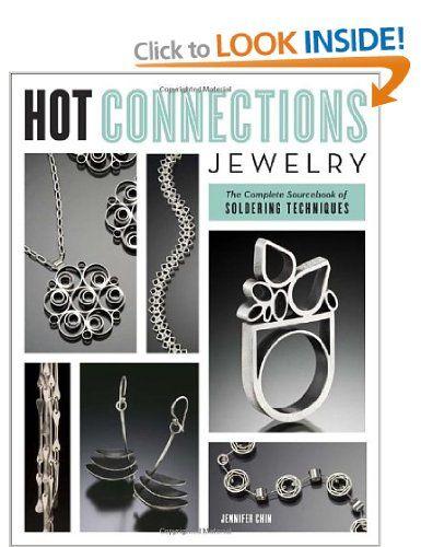 Hot Connections Jewelry: Amazon.co.uk: Jennifer Chin: Books