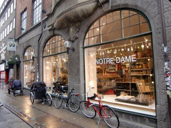 Shoppen in Kopenhagen – der Super Shop- und Snack-Guide, Teil eins | Ohhh… Mhhh…