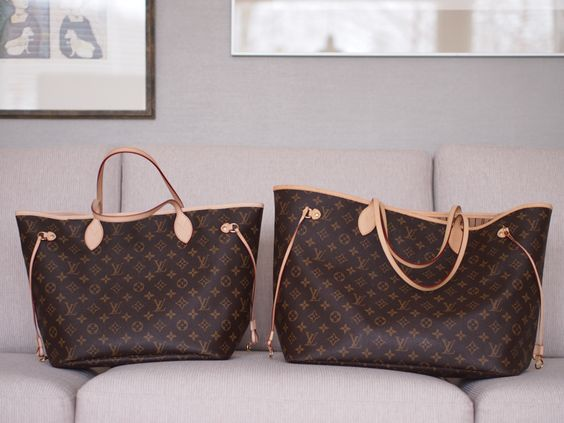 Neverfull Gm Louis Vuitton Precio