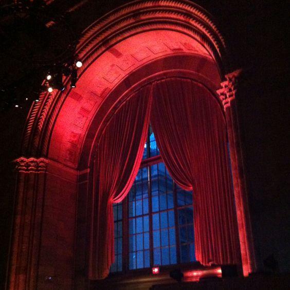 Sabre Awards in NY