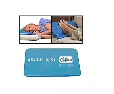 وسادة شيلو الطبية لنوم مريح