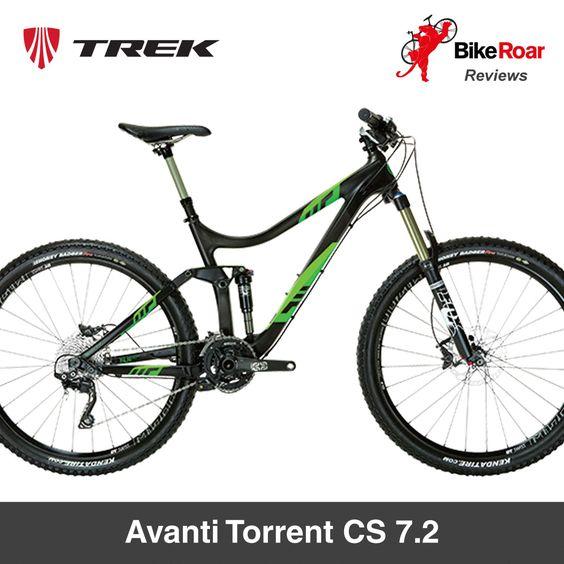 REVIEW: Avanti Torrent CS 7.2: Race-ready enduro bike with flawless kit...   LEARN MORE: http://roa.rs/2b8e2fd?utm_content=bufferfffd9&utm_medium=social&utm_source=pinterest.com&utm_campaign=buffer.   #Avanti #Torrent #enduro #mountainbike #mtb #avantibikes