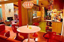 retro kitchen & dining