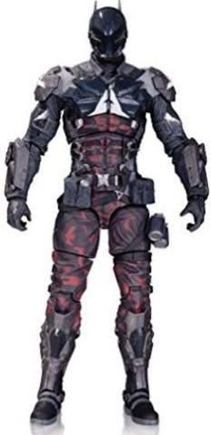 Dc Collectibles Batman: Arkham Knight: Arkham Knight Action Figure