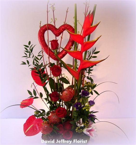 A heartfelt THANK YOU for all the support and kind phone calls we received this Valentine's Day.