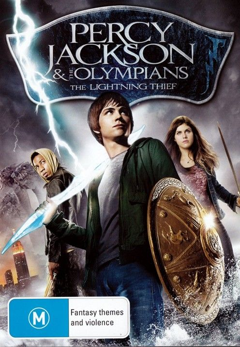 10 Magical Movies Like Harry Potter Percy Jackson Movie Percy Jackson Sea Of Monsters