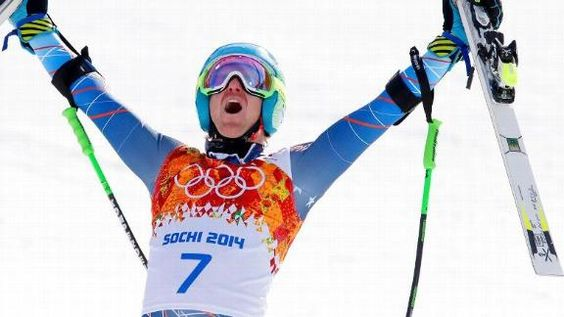 2014 Sochi Olympics -- Ted Ligety wins gold medal in giant slalom - ESPN