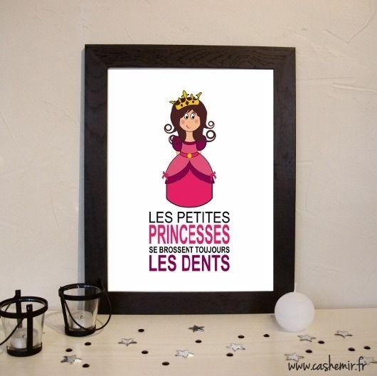 illustration enfant affiche tableau poster dcoration salle de bain chambre - Photo Pour Salle De Bain Tableau
