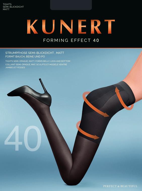 Kunert Online Shop | Forming Effect 40